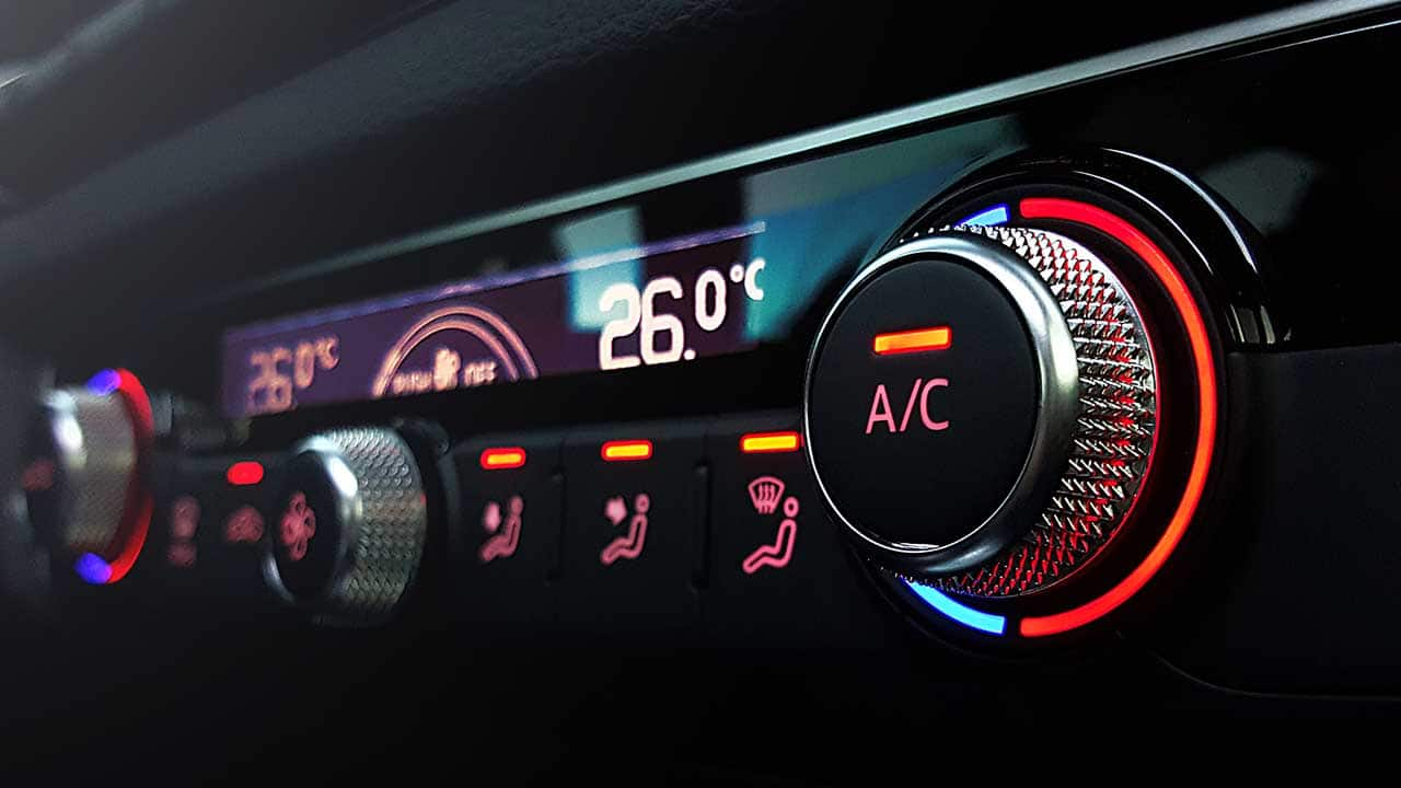 Car Air Conditioning Saffron Walden