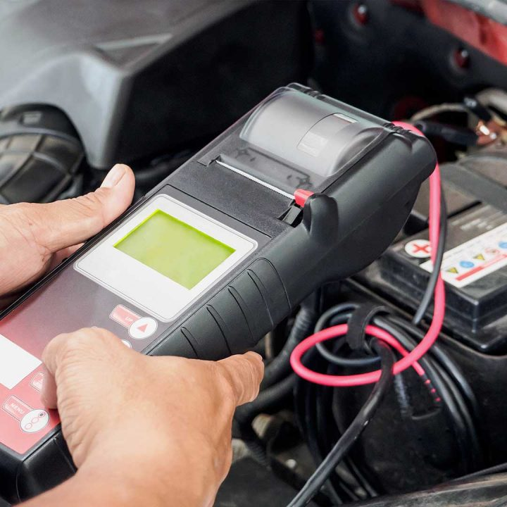 Car Battery Test Saffron Walden